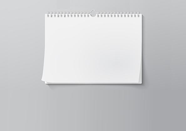 schoolkalenderleegliggend